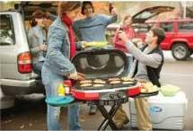 Coleman roadtrip grill propane hook up
