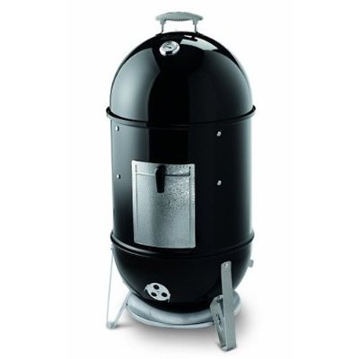 Weber 721001 Smokey Mountain Smoker