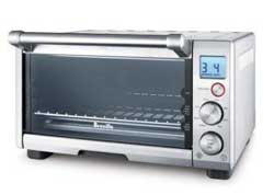 Breville BOV650XL Compact Smart Oven Reviews