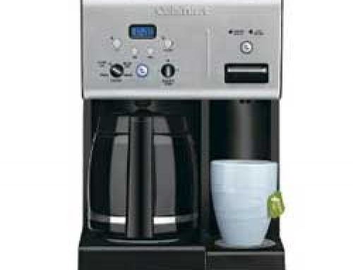 Cuisinart CHW-12 12-Cup Coffee Maker