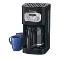 Cuisinart DCC-1100 Coffee Maker
