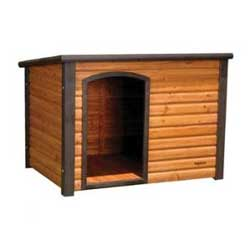 Precision Pet Outback Large Dog House
