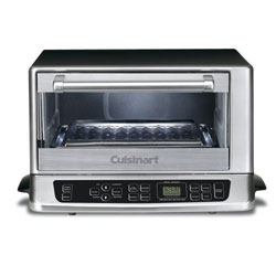 Cuisinart TOB-155 toaster oven reviews