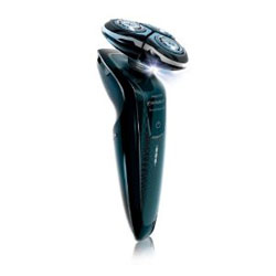 Norelco Shaver 1250x-3d