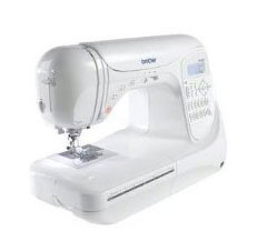 Brother PC-420 Project Runway Sewing Machine
