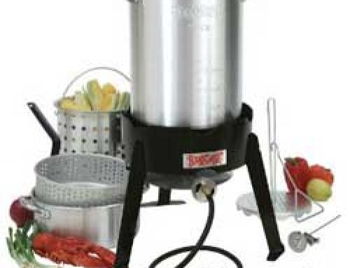 Bayou Classic 3016 Outdoor Turkey Fryer Reviews