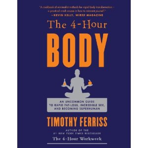 The 4-Hour Body Book Review