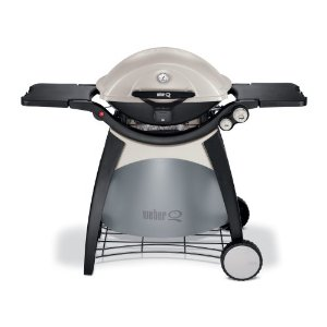 Weber Q320 Portable Grill Review