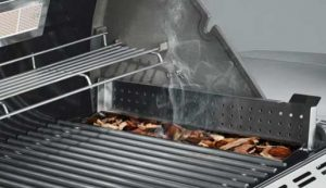 Weber S 660 >> Weber Summit S-660 Reviews