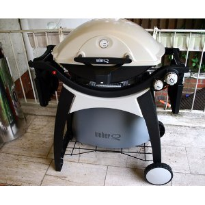 weber q320 portable grill review. Black Bedroom Furniture Sets. Home Design Ideas