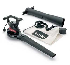 Toro 51592 Blower