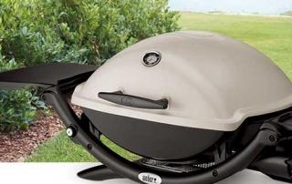 Weber Q2200 Grill