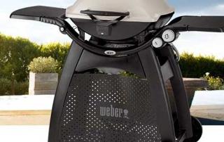 Weber Q3200 Review