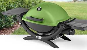 Q1200 in Green