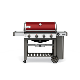 Weber Genesis Gas Grills Archives Grill Reviews Bbq