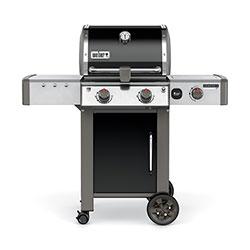 Weber Genesis LX E-240