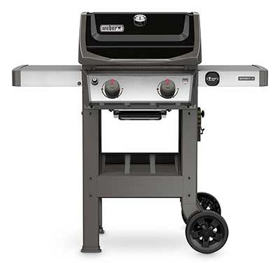 Weber Spirit E-210 and Spirit II Gas Grill Reviews and Ratings