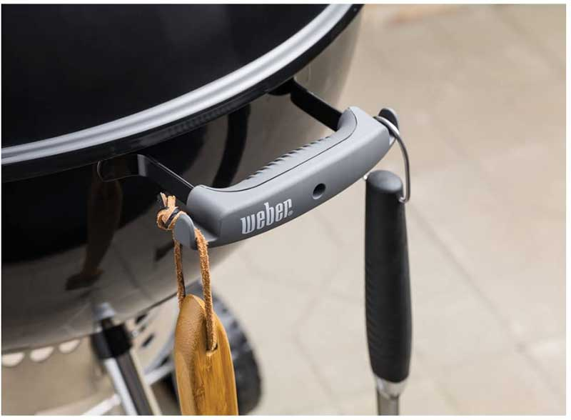 Weber Kettle Charcoal Grill Handle