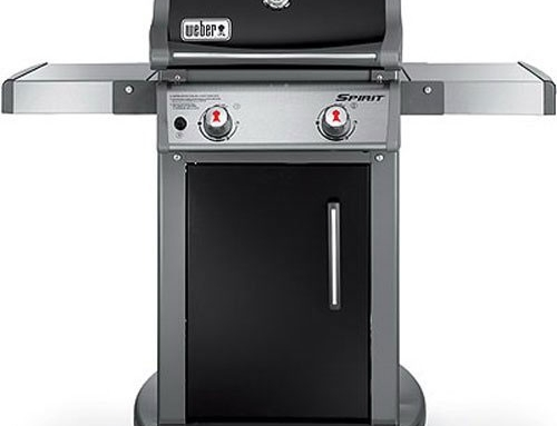 Weber Spirit E-210 Gas Grill Reviews and Ratings