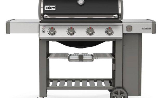 Weber Genesis II Series 400 Comparisons : E-410, LX E-440, LX S-440 Reviews