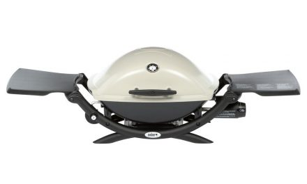 Weber Q2200 Grill Review Summary (Summer 2021)